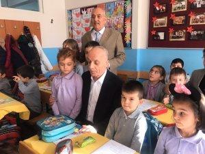 """TÜRK-İş Başkanı Atalay: """"Ürettiğimizden nefes alacak bir ücret alalım talebimiz bu"""""""