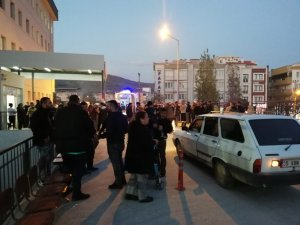 Bergama Belediyespor Kulübü Altyapı oyuncusu silahlı saldırıda öldü