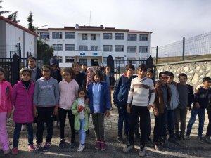 Eskitaş'ın gençlerine Gençlik ve Spor Bakanlığından onay