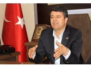 Milletvekili Tutdere, 10 Aralık Dünya İnsan Hakları Gününü kutladı