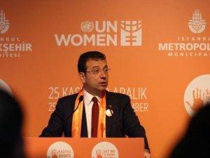 'İstanbul'a ve hayatımdaki 4 kadına borcum var'