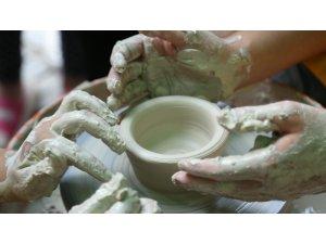Çağdaş Sanatlar Galerisi heykel atölyesi düzenleyecek