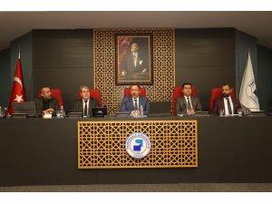 PAÜ, 2019 yılının son 'Danışma Kurulu' toplantısı düzenledi