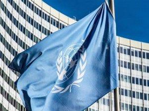 Yunanistan Türkiye'yi Birleşmiş Milletler'e şikayet etti