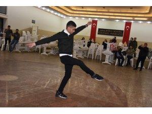 Nazilli'yi dünya 'Uzun Yaşam Festivali' ve 'Nazilli Zeybeği' ile tanıyacak