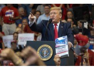 Trump'ın antisemitik ifadelerine Yahudilerden tepki