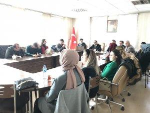Erzurum'da koruyucu aile farkındalık çalışmaları