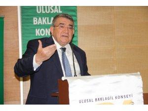 """Baklagil Konseyi Başkanı Özdemir: """"Baklagil ürünlerine pozitif ayrımcılık istiyoruz"""""""
