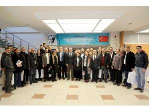 ESO'da 'Genişletilmiş Meslek Komitesi' toplantısı