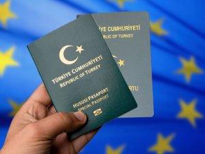 Dışişleri Bakanlığı'ndan yeşil ve gri pasaport açıklaması