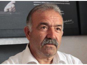 Türkiye Kamu-Sen İl Temsilcisi Bilal Türk;