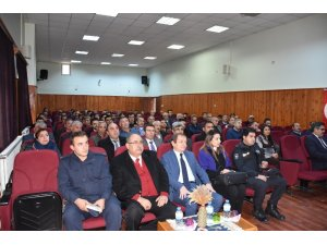 """""""AFAD'dan 4 ilçede """"Gönüllülük Projesi"""" çıkartması"""
