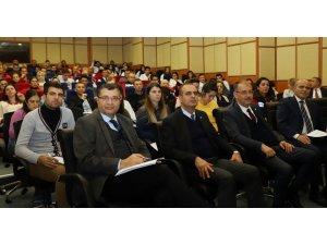 SANKO Üniversitesi'nden bilgilendirme eğitimleri