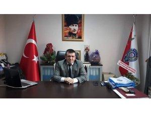 Alaplı Emniyet Müdürü Mehmet Fatih Küçükdağ görevine başladı