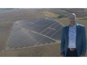 Milletvekili Arvas'tan yenilenebilir enerji kaynakları alanı müjdesi