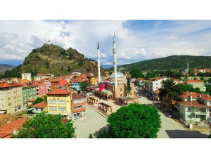 Osmancık'taki sahabe türbesi ortaya çıkarılacak