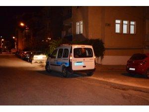 Cezaevi firarisi Malatya'da yakalandı