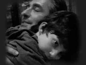 'En büyük aşkım oğlum'