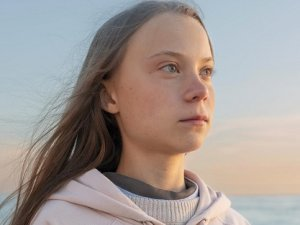 Time dergisi Greta Thunberg'i 'Yılın Kişisi' seçti