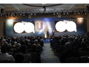 Uğur 2020 bayi toplantısında 'Toshiba' sürprizi