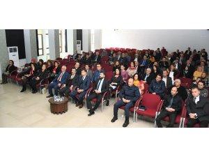 Aralık ayı güvenli okul toplantısı düzenledi