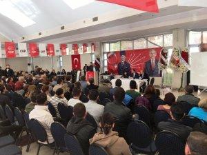 CHP İzmir'de 3 ilçenin başkanı belli oldu