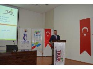 BTO'da IPARD destekleri bilgilendirme toplantısı