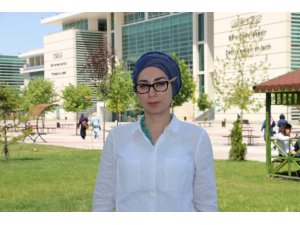 """Kamola Bayram: """"Kira sertifikası faizsiz sermeya piyasası ürünüdür"""""""