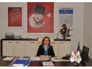 ASKİ Genel Müdür Vekilliğine Nesrin Vursavuş atandı