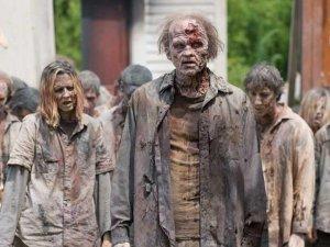 The Walking Dead çekimlerinde ölen dublör için 51 milyon TL tazminat