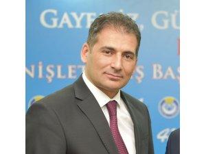 HAK-İŞ Konfederasyonu Niğde İl Başkanı Gökhan Demircioğlu oldu
