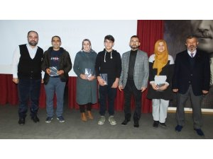 """Ahmet Bulut: """"Namazsız Müslüman şarjsız telefon gibidir"""""""