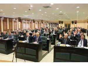 Samsun meclisinden önemli kararlar