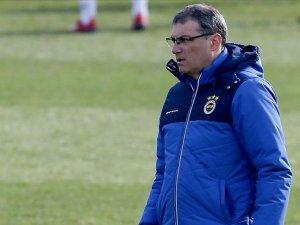 Fenerbahçe'de  Comolli istifa etti