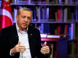 Cumhurbaşkanı Erdoğan: Libya'da barışa giden yol Türkiye'den geçiyor