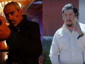 Köprüden düşen iki aktör öldü