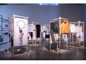 """Sürdürülebilirliğe dikkat çeken """"Moda Devrimi Sergisi"""""""