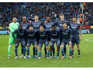 Trabzonspor, rakiplerine gol yağdırıyor