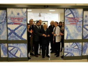Eskişehir Şehir Hastanesinde Nöromusküler Hastalıkları Merkezi açıldı