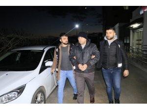 Adana merkezli 5 ilde FETÖ operasyonu