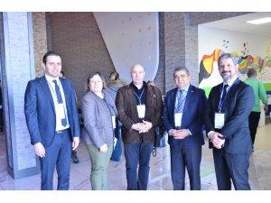 Eğitim liderleri Antalya'da buluştu