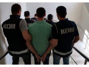 Siirt'te FETÖ'den 10 kişi gözaltına alındı