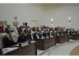 Osmaniye'de ilçe özel idare müdürlükleri kapatıldı