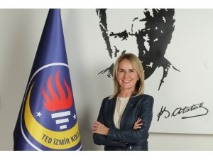 TED İzmir Kolejinin bursluluk sınavına kayıtlar başladı