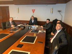 Mansur Yavaş'ı AK Partili üyenin başkanlığındaki komisyon denetleyecek