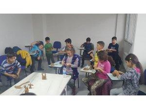 BALMEK destekli kurslar açıldı
