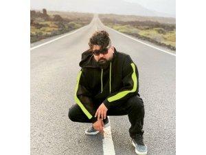 Ünlü rapçi Eypio, Kar Festivalinde sevenleriyle buluşacak