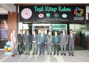 Kamu yararı için Manisa Büyükşehir Belediyesinde çalışacaklar