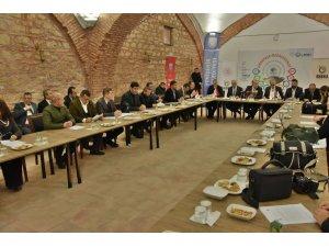 Sinanpaşa Medresesi Girişimcilik ve Yenilikçilik Merkezi protokolü imzalandı