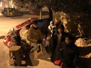 Akhisar depreminde 4 kişi yaralandı